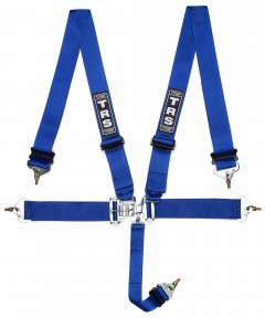 Nascar 5 Point Superlite Harness