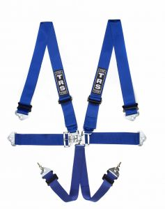Nascar 6 Point Superlite Harness